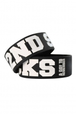 A Day To Remember, 2nd Suck Bracelet [Black]