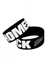 A Day To Remember, Homesick Bracelet [Black]