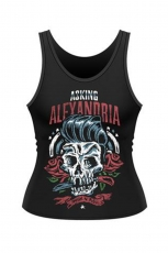 Asking Alexandria, Grease Top
