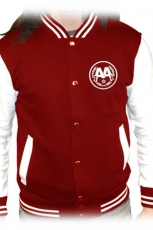 Asking Alexandria, Snake College Jacket