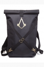 Assassins Creed, Syndicate Black Folded Rucksack