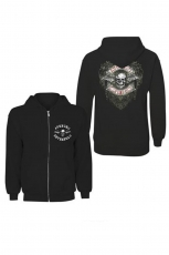 Avenged Sevenfold, Logo Flourish Zip