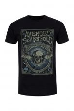 Avenged Sevenfold, Ornate Death Bat Tee