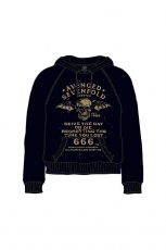 Avenged Sevenfold, Seize The Day Hoodie
