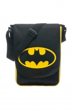 Batman, Black MB W/Logo