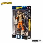 Borderlands Actionfigur Krieg 18 cm