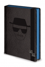 Breaking Bad, A5 Notizbuch