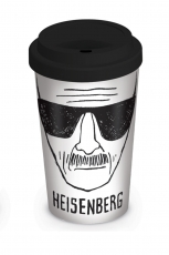 Breaking Bad, Heisenberg Coffee To Go Becher