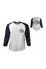 Bring Me The Horizon, Flick Knife Raglan Baseball