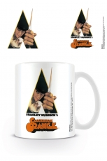 Clockwork Orange, Dagger Tasse