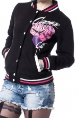 Cupcake Cult, Alice Varsity Jacket