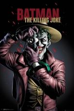 DC Comics, Batman (Comic Killing Joke Portrait) Maxi Poster