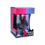 DC Comics, Harley Quinn Bell Jar Lampe/Light