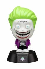 DC Comics, Modern Joker Icon Light