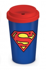 DC Comics, Superman Coffee To Go Becher