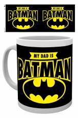DC Comics, Tasse MG1680 300ml