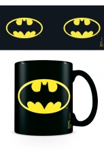 DC Originals, Batman Logo Tasse