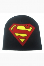 DC Originals, Superman Logo Kids Beanie