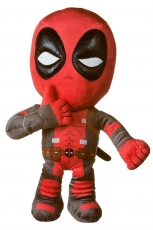 Deadpool, 23 cm Plüsch Deadpool Thumb Up