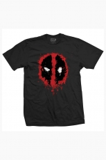 Deadpool, Splat Icon Tee