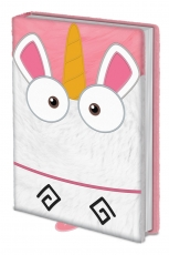 Despicable Me, It´s So Fluffy A5 Notizbuch