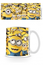 Despicable Me, Many Minions Tasse