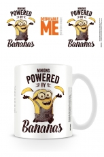 Despicable Me, Powered Tasse