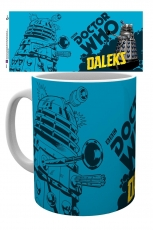 Doctor Who, Tasse MG2189