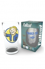 Fallout 4, Glas Groß GLB0088 500ml