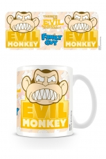 Family Guy, Monkey Tasse