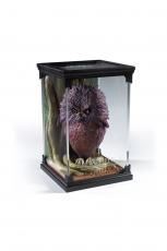 Fantastic Beasts, Magical Creatures Statue Fwooper