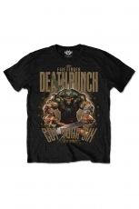 Five Finger Death Punch, Sgt Major Tee
