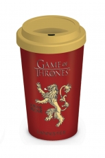 Game Of Thrones, House Lannister Coffee To Go Becher