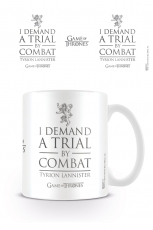 Game Of Thrones, Trail By Combat Tasse
