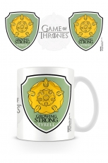 Game Of Thrones, Tyrell Tasse