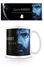 Game Of Thrones, Winter Is Here Tyrion Tasse