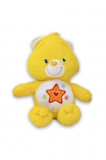Glücksbärchis, Care Bears, Plüsch 47 cm Superstar Bear