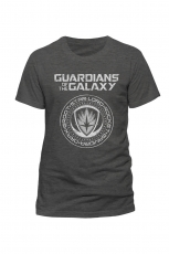 Guardians Of The Galaxy, Crest Tee
