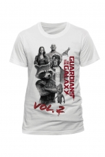 Guardians Of The Galaxy Vol 2, Characters T