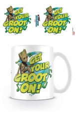 Guardians Of The Galaxy Vol 2, Get Your Groot On Tasse