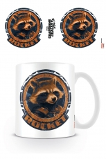 Guardians Of The Galaxy Vol 2, Rocket Tasse