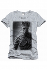 Guardians of the Galaxy, Groot Old Picture Tee