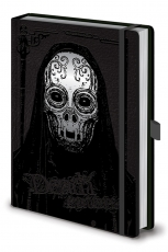 Harry Potter, Death Eater A5 Premium Notizbuch