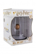 Harry Potter, Golden Snitch Bell Jar Light