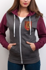 Harry Potter, Gryffindor Zipper