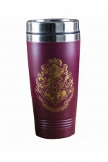 Harry Potter, Hogwarts Premium Coffee To Go Becher
