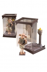 Harry Potter, Magical Creatures Statue Dobby 19 cm