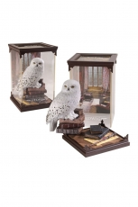 Harry Potter, Magical Creatures Statue Hedwig 19 cm