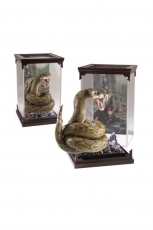 Harry Potter, Magical Creatures Statue Nagini 19 cm