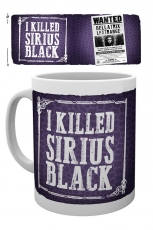 Harry Potter, Tasse MG1959